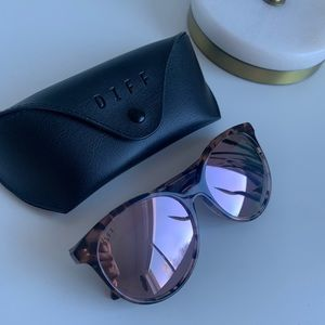 DIFF EYEWEAR SUNGLASSES BRAND NEW